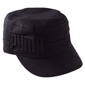 Puma cadet cap 🧢 hat black